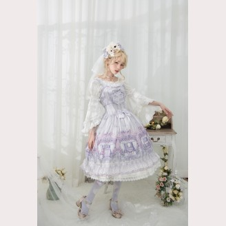 Infanta Girls Room lolita dress JSK
