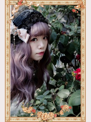 Infanta Wallpapaer Flower Lolita KC