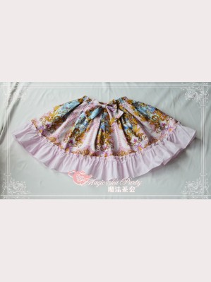 $29 Magic Tea Party Skirt & Socks Set 2018