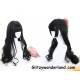 Doreen Lolita Curly Hair Wig 60-65cm