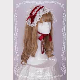 Diamond Honey Baby Doll lolita Headdress