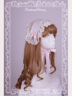 Diamond Honey Thumbelina & Animals Lolita matching headdress