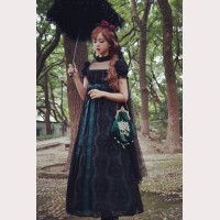 Surface Spell Josephine Gothic Lolita Dress OP