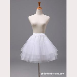 Lolita Petticoat (22/35/45cm) (PET1)