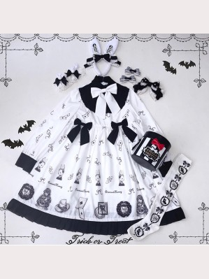 Diamond Honey Doll House Lolita Dress OP