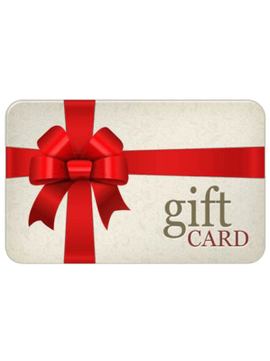 Gift Card / Gift Voucher (eGift Card)