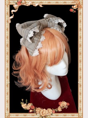 Infanta The Librarian Autumn Lolita KC