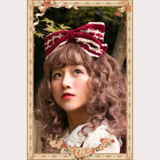 Infanta Honey Candy Lolita Headbow KC