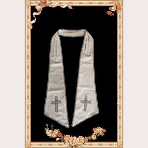 Infanta Angel Choir Classic Lolita Matching Scarf