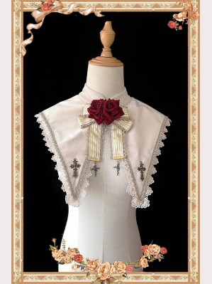Infanta Priest Apprentice Matching Collar