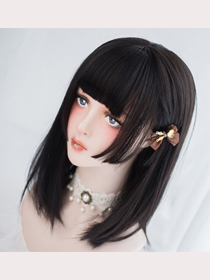 Classic Straight Wig (WIG35)