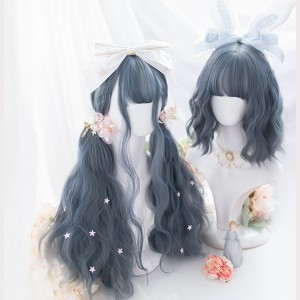 Mermaid Curly Wig (WIG36)