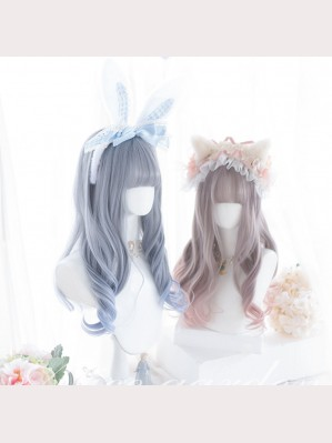 Cherry & Frost Lolita Wig by Alice Garden(AG08)
