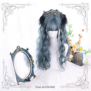 Sea Witch Lolita Wig (DL55)