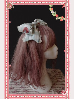 Infanta Forest Tea Party Classic Lolita KC (IN881)
