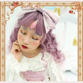 Infanta Unicorn Lolita KC (IN893)
