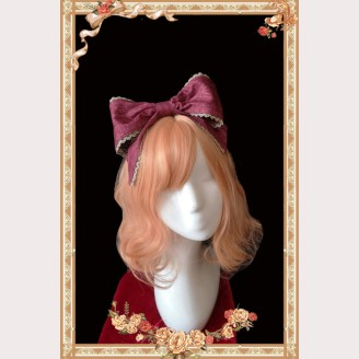 Infanta Cinderella Cats Lolita KC (IN903)