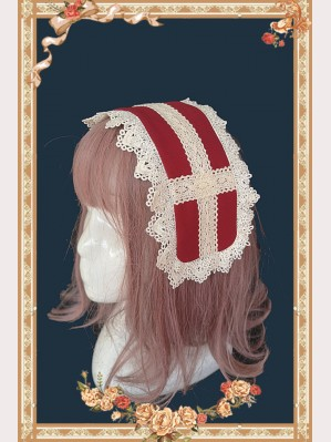 Infanta Rest of Heaven Lolita Headband (IN945)