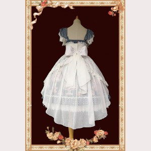 Infanta Bow-knot Lolita Tail (IN940)