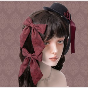 Magic Tea Party Miss Julie Lolita Hair Accessories (MP104)