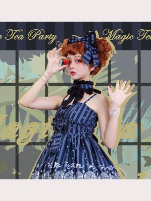 Magic Tea Party Garden Restaurant Lolita Hair Accessories (MP90)