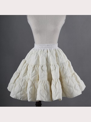Classical Puppets Winter Cotton-Padded petticoat (CP06)