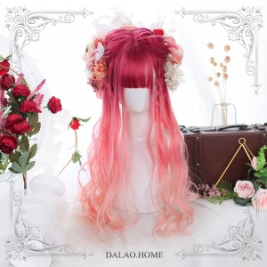 Cruz Gradient Color Lolita Wig (DL07)
