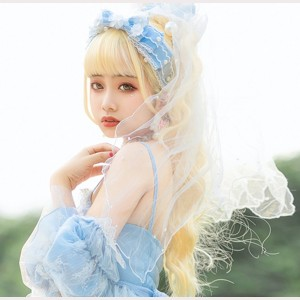 Princess Kant Lolita KC by Cat Highness (CH19)