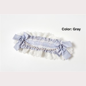 Gorgeous Mermaid Classic Lolita Matching Headband (HS02)