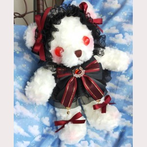 Bloody Teddy Bear Gothic Lolita Bag (HA18)
