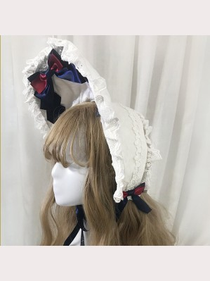 Souffle Song Eternal Glory Lolita Bonnet (SS989)