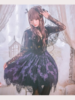 Souffle Song Incredible Garden Classic Lolita dress JSK (SS965)