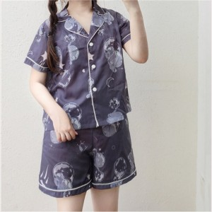 Jellyfish Pajama Set (FB73)
