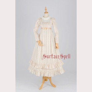 Surface Spell Jane Bennet Gothic Lolita Dress OP (SP61)