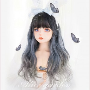 Secret Of Quentin Lolita Wig (AG11)