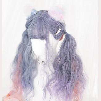 Candy Collector Lolita Wig (AG13)