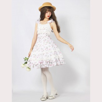 Bonnie Classic Lolita Dress JSK by Magic Tea Party (MTP30)
