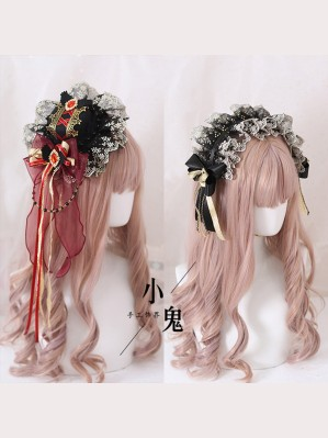 Lace Gothic Lolita Style Accessories (LG20)