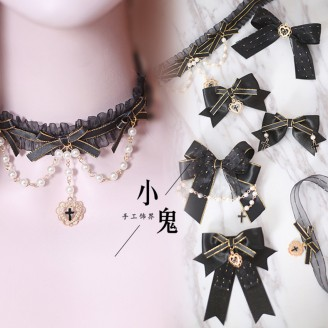 Gothic Lolita Style Accessories (LG35)