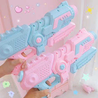 Pastel Kawaii Water Gun (TY01)