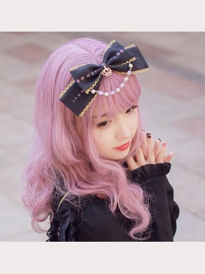 Sleeping Beauty Lolita Hair Accessory by Milu Forest (MF03)