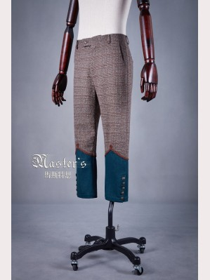 Classical Puppets Master's-Uncle Rabbit Pants