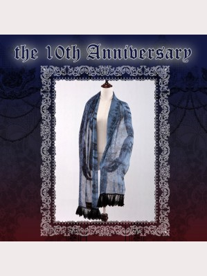 Classical Puppets The 10th Anniversary Scarf