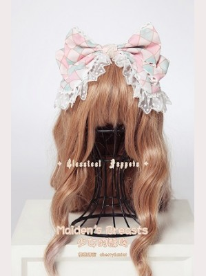 Classical Puppets Maiden's Breasts Headbow