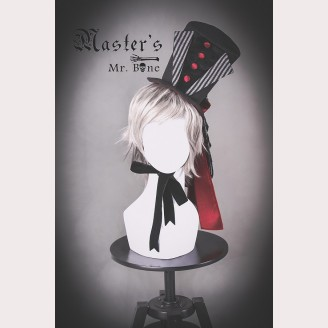 Classical Puppets Master's-Mr.Bone High Hat