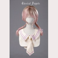 Classical Puppets The Fourth  Lady's False Collar