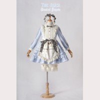 Classical Puppets The Alice Children's Suit (Fullset)