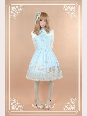 Souffle Song Angel Serenade Lolita Dress OP