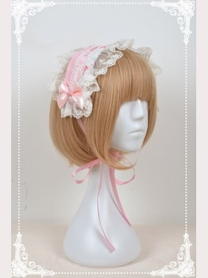 Souffle Song Candy Paradise Lolita Headdress