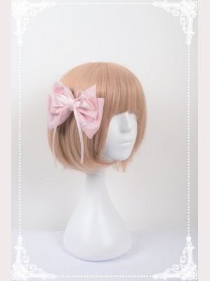 Souffle Song Chinese Walking Cat Lolita Hairclip
